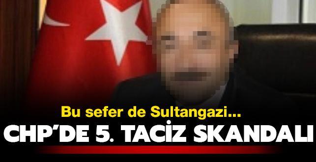 Son dakika haberler... CHP'de taciz skandalı bitmiyor: Bu sefer de Sultangazi