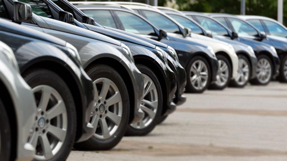 Kasımda en çok satılan otomobil markaları belli oldu