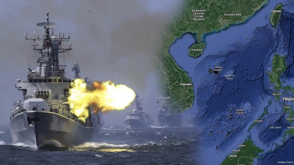 Küresel silahlanma yarışında son durum: Çin ve Rusya askeri teknolojide ABD'yi geçecek mi?