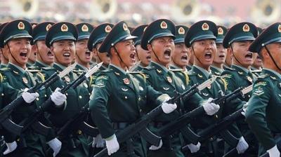 ABD'den ortalığı karıştıracak Çin iddiası: 'Süper askerler' için testler yapıyorlar