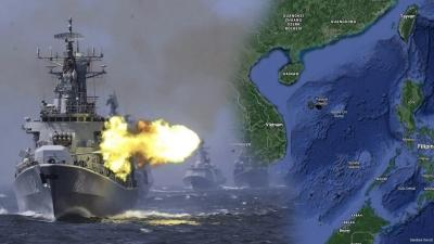 Asya Pasifik'te sular ısınıyor: Çin ve Rusya askeri teknolojide ABD'yi geçebilecek mi?