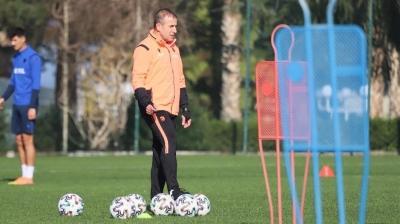 Trabzonspor'da tek hedef Sivasspor galibiyeti