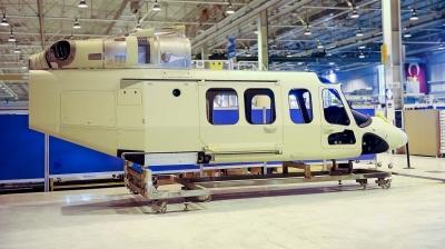 TUSAŞ yeni nesil hava araçlarının önemli bileşenlerini üretiyor: Uluslararası şirketlere kompozit tedarikine devam ediyor