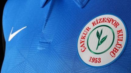 Rizespor'da bir futbolcu koronavirüse yakalandı