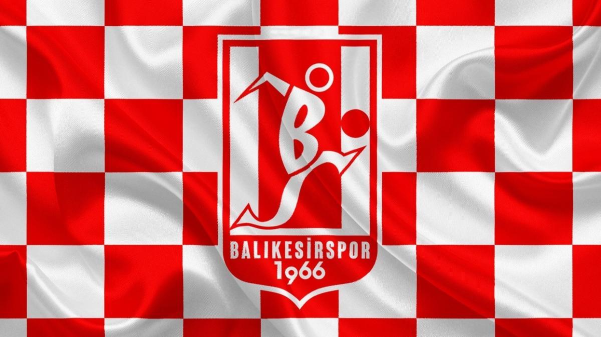 Balıkesirspor'un Samsunspor ve İstanbulspor maçları ertelendi