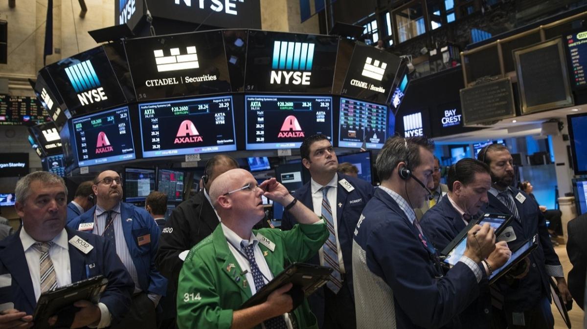 Küresel piyasalar karışık seyir izliyor: ABD istihdam verileri açıklanacak