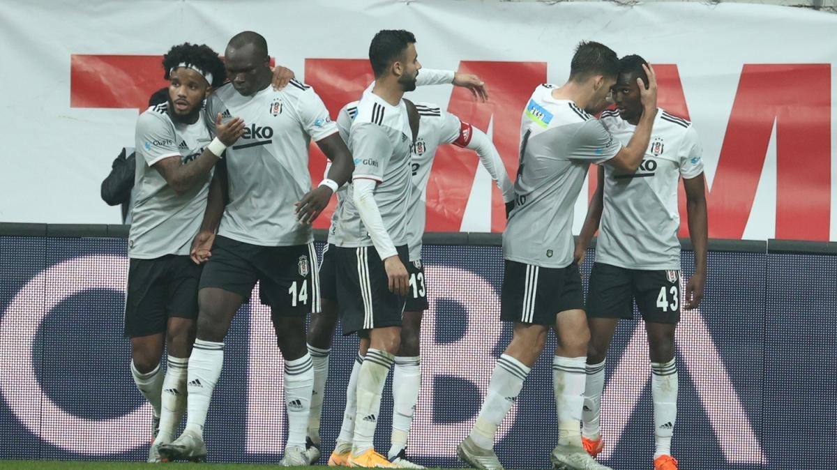 Mensah'tan gol sevinci açıklaması: Taraftar için anlamı var