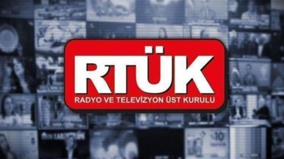 RTÜK: Uluslararası paydaşlarımızı Türkiye'de ofis açmaya davet ediyorum