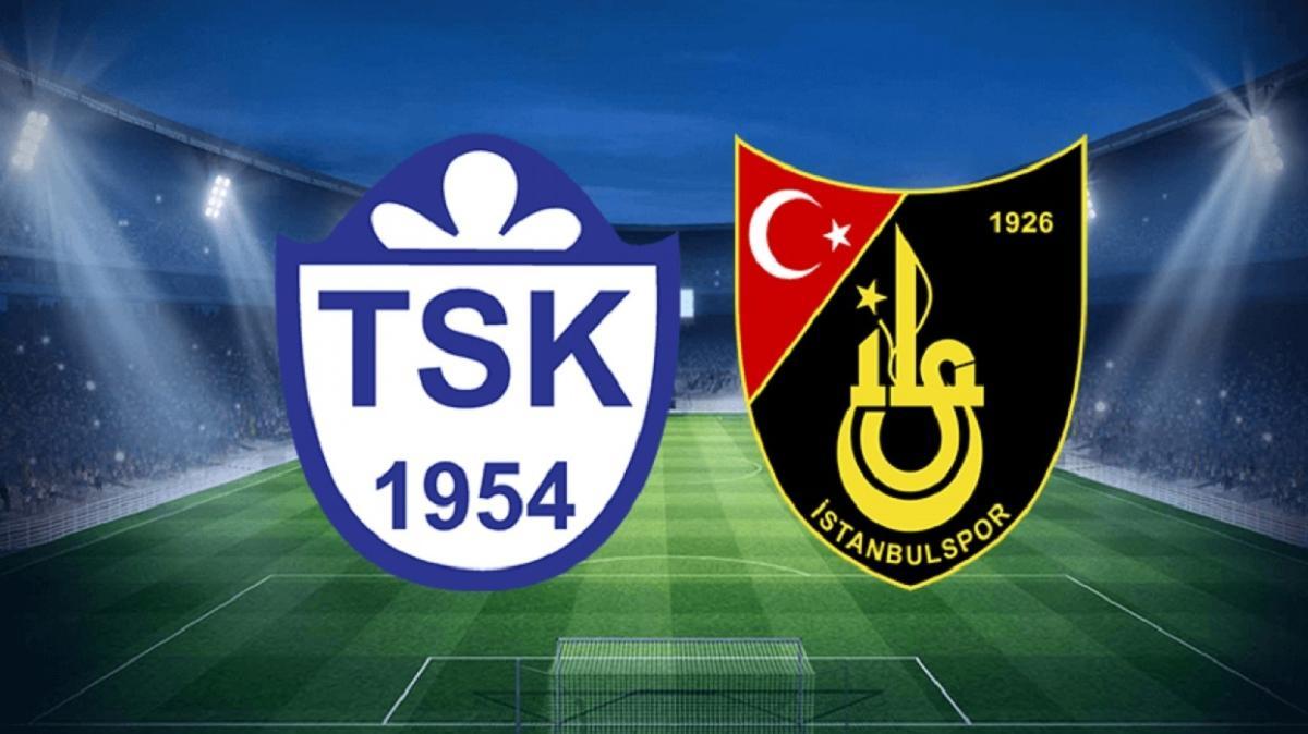 """TRT Spor canlı izleme linki: Tuzlaspor İstanbulspor maçı şifresiz mi, hangi kanalda"""""""