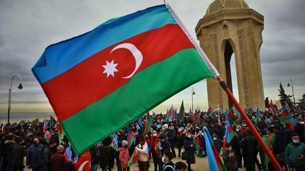 Azerbaycan'ın zaferi Başkan Erdoğan'la taçlanacak