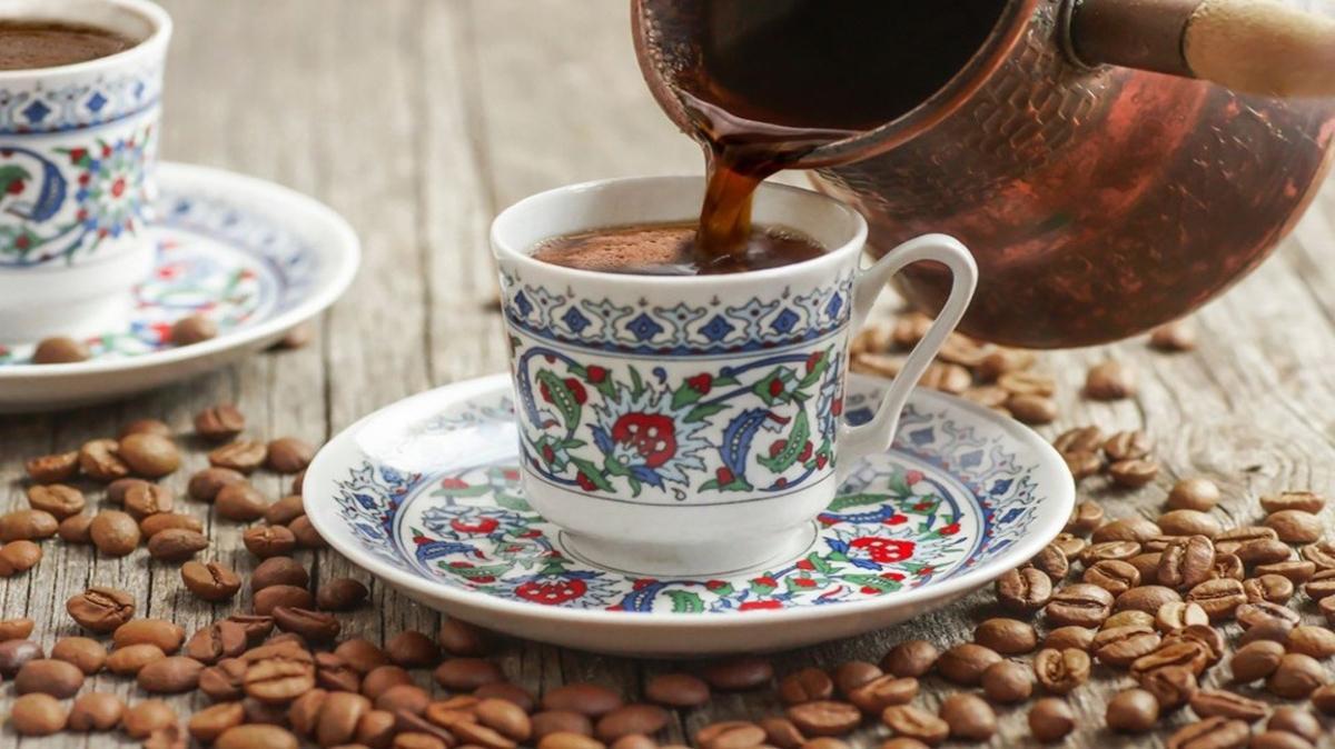 """Dünya Türk kahvesi günü ne zaman"""" Dünya Türk kahvesi günü kutlandı..."""