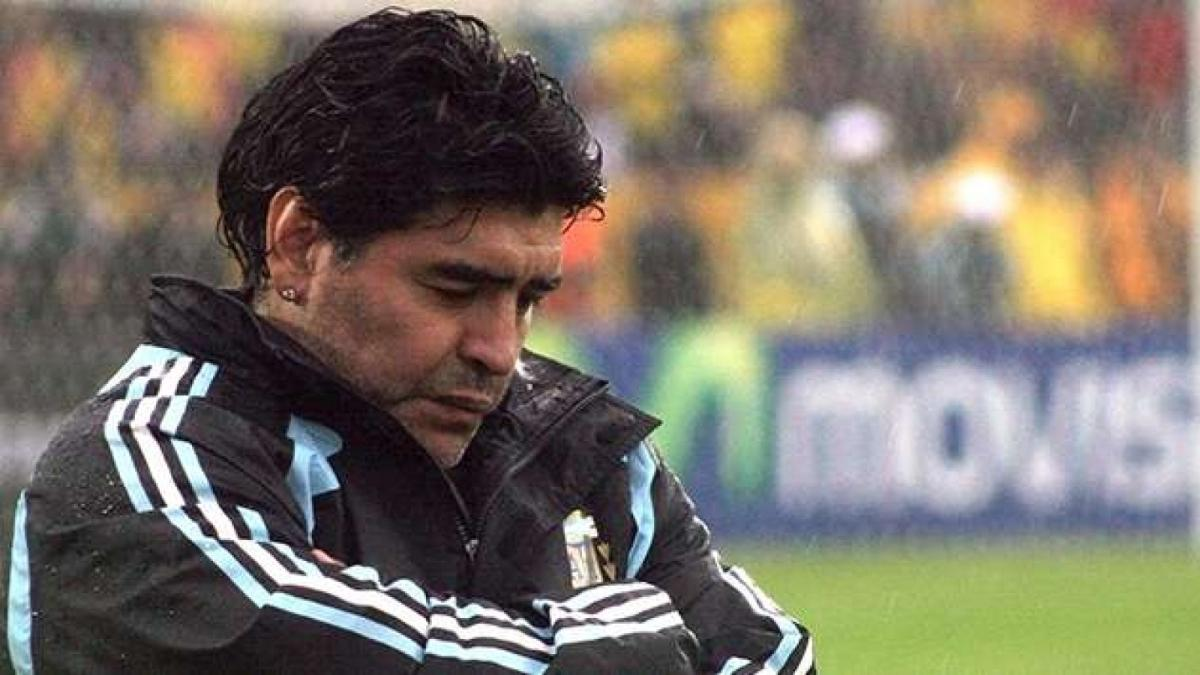 Maradona'nın miras davasında süreç başladı