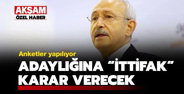 Ankara'da son kulis... Kılıçdaroğlu kararını ittifak verecek
