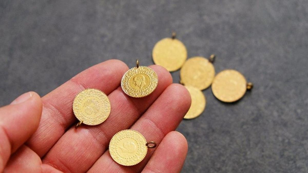 """Gram altın 500 TL'yi geçecek mi"""" İşte altın fiyatlarında anlık son durum..."""