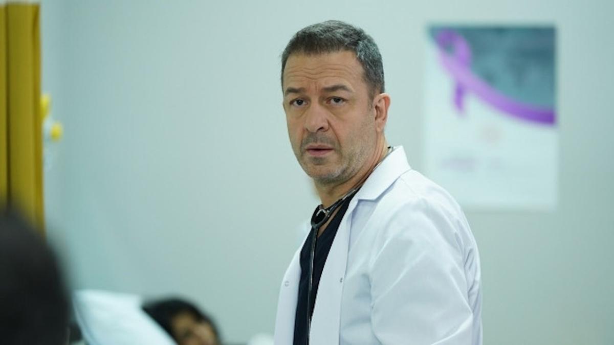 """Mucize Doktor'un Tanju'su Murat Aygen, koronavirüse yakalandı! Murat Aygen kimdir, kaç yaşında"""""""