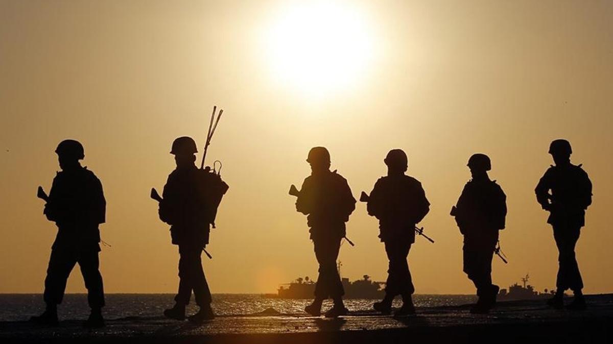 ABD ordusu, 12 askeri bölgeyi Güney Kore'ye iade etti