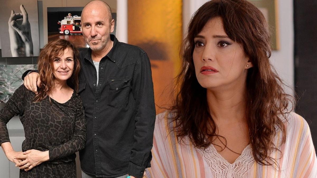 Nehir Erdoğan aradığı aşkı Hatice Aslan'ın eski eşinde buldu
