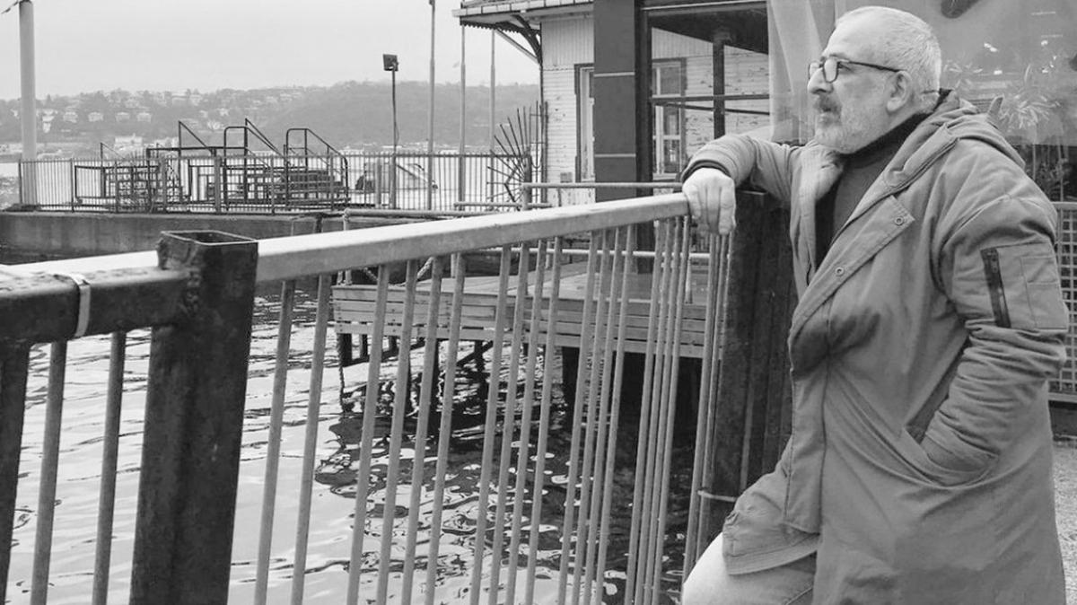 Ahmet Kekeç: Bir Dava Adamının Portresi