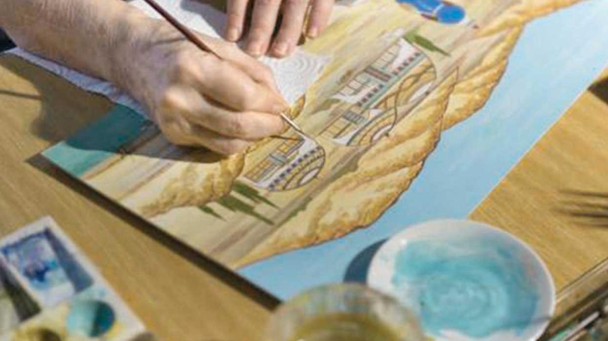 Minyatür sanatı UNESCO listesinde