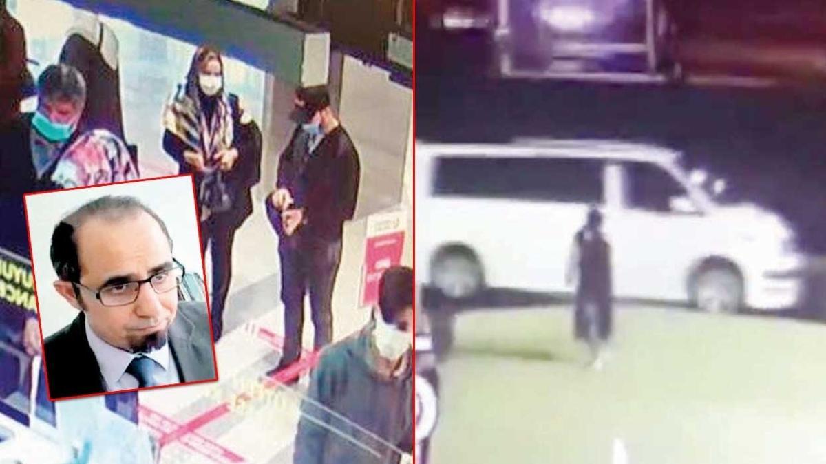 İranlı muhalif Habib Chaab'ı 1 günde kaçırdılar