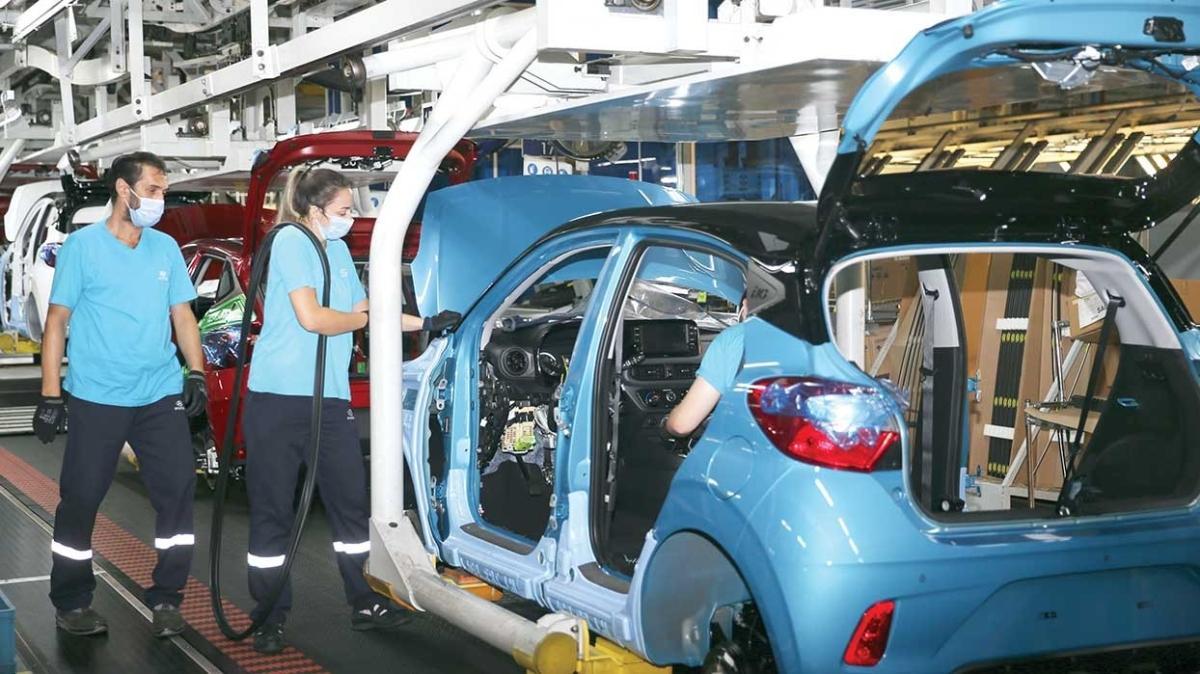 Hyundai'de direksiyona Güney Koreliler geçiyor