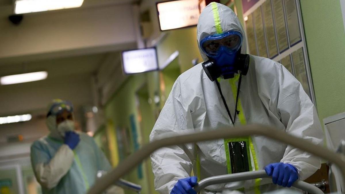 ABD'de koronavirüs bilançosu... Ölü sayısı 327 bine yaklaştı