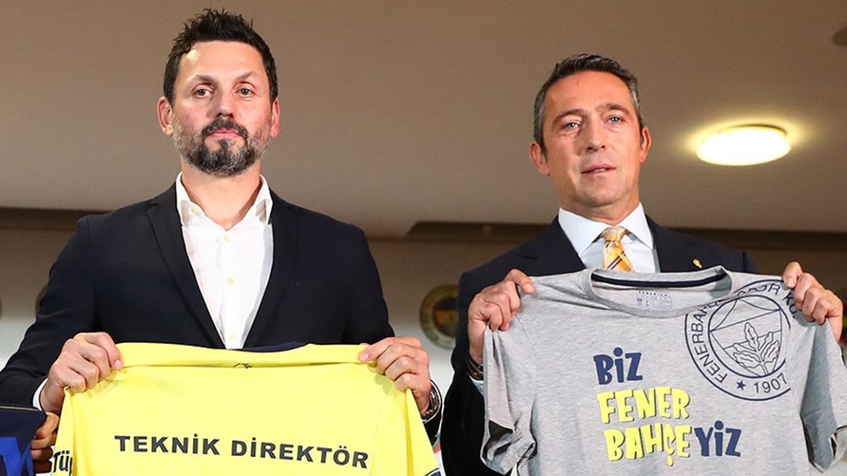 Fenerbahçe yönetimi, Erol Bulut'tan umudunu kesti: Pasif, oyuncularla ilişkileri kopuk