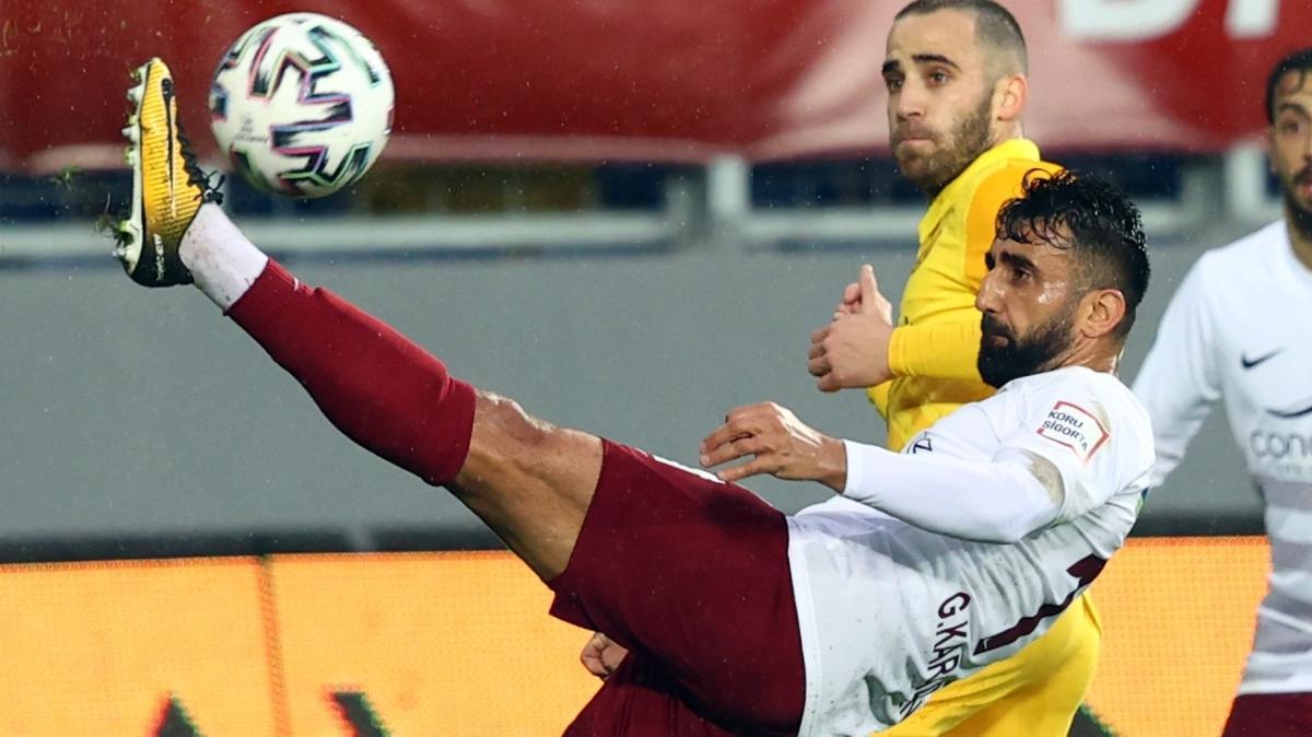 Gökhan Karadeniz, 5 maç ceza aldı
