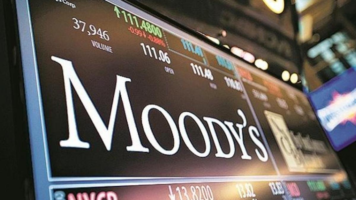 Moody's Türkiye'nin kredi notunu 4 haziranda değerlendirecek