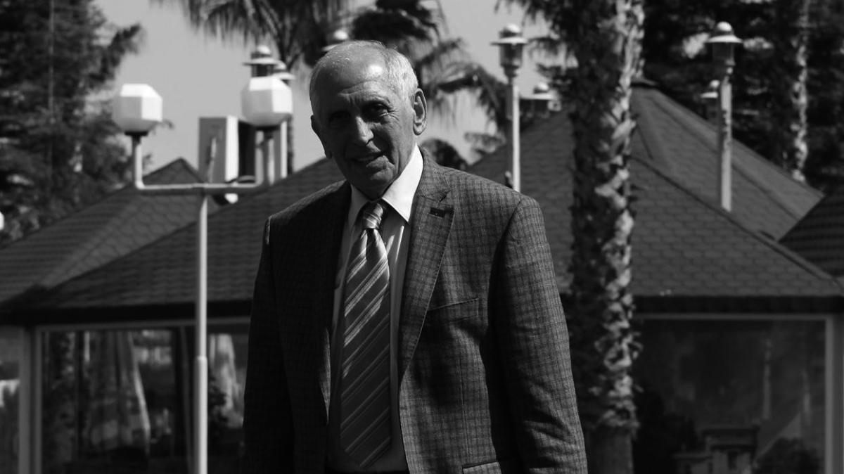 Türk futboluna adanmış hayat: Özkan Sümer