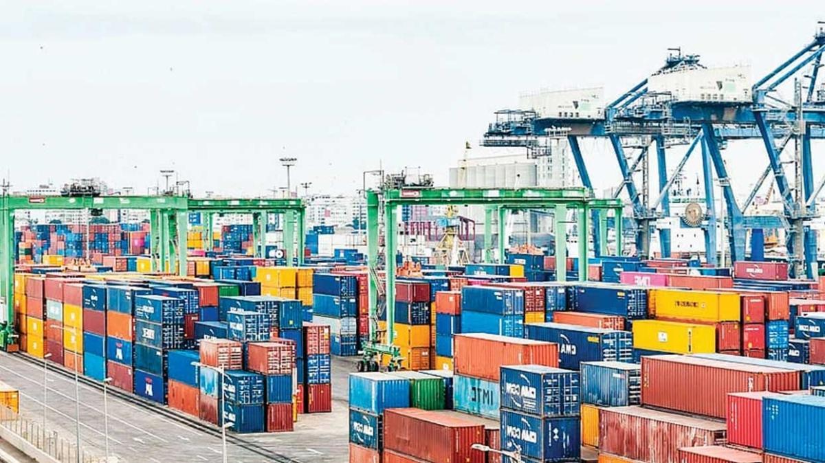 76 ilden 15.770 firma dış ticarete hazırlanıyor
