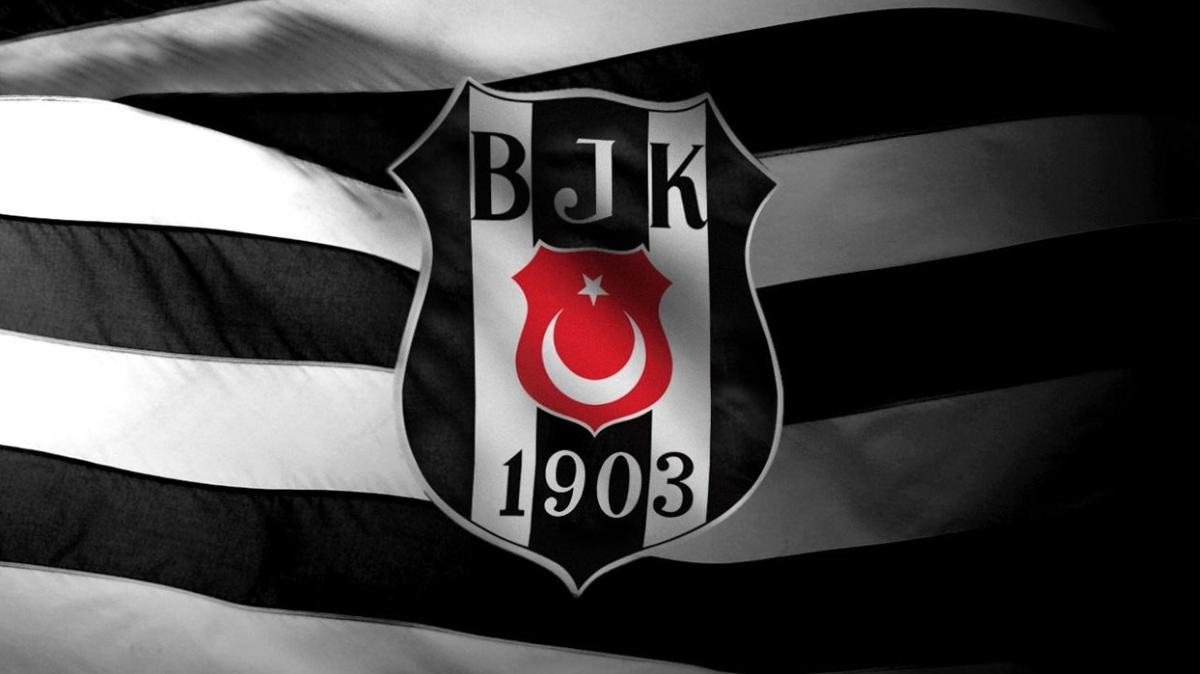 Beşiktaş'ın MKE Ankaragücü maçı kadrosu açıklandı