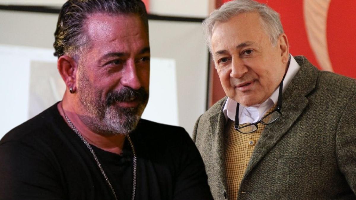 Cem Yılmaz, davalık olduğu Orhan Kural'ın vefat etmesinin ardından paylaşımda bulundu