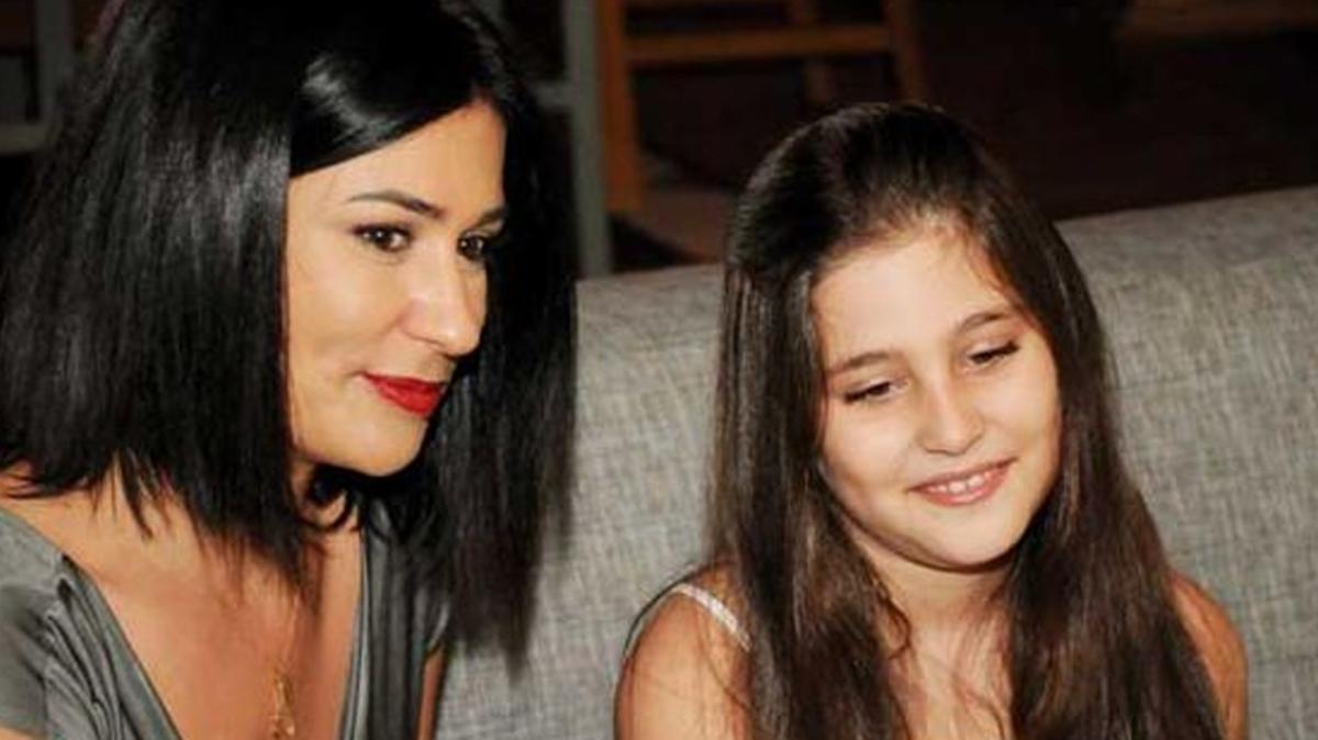 İclal Aydın'ın kızı Zeynep Lal Başbuğ büyüdü! Genç kızı görenler inanamadı