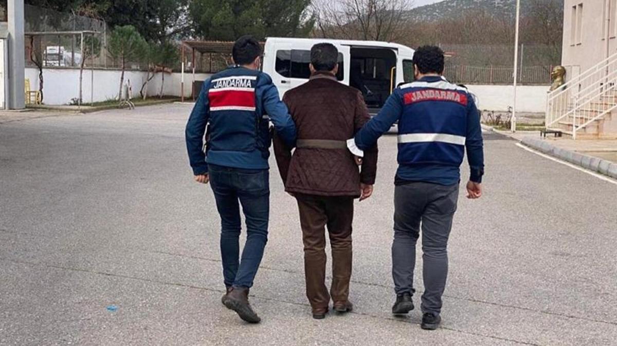Balıkesir merkezli 4 ilde PKK/KCK operasyonu: 15 gözaltı