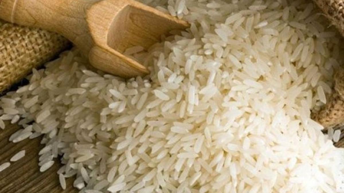 Son Dakika Haberi: Çeltik ve pirinçte gümrük vergisi oranları düşürüldü