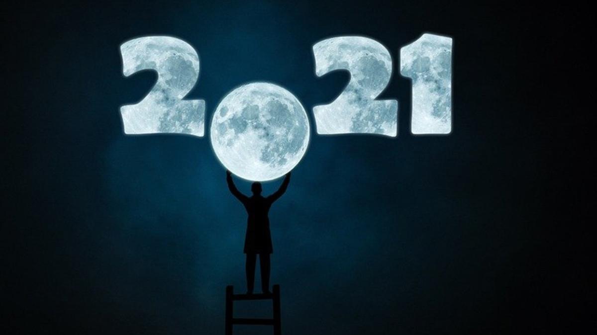 2021'de her burç bir konuda şanslı olacak! İşte 2021 burç yorumları