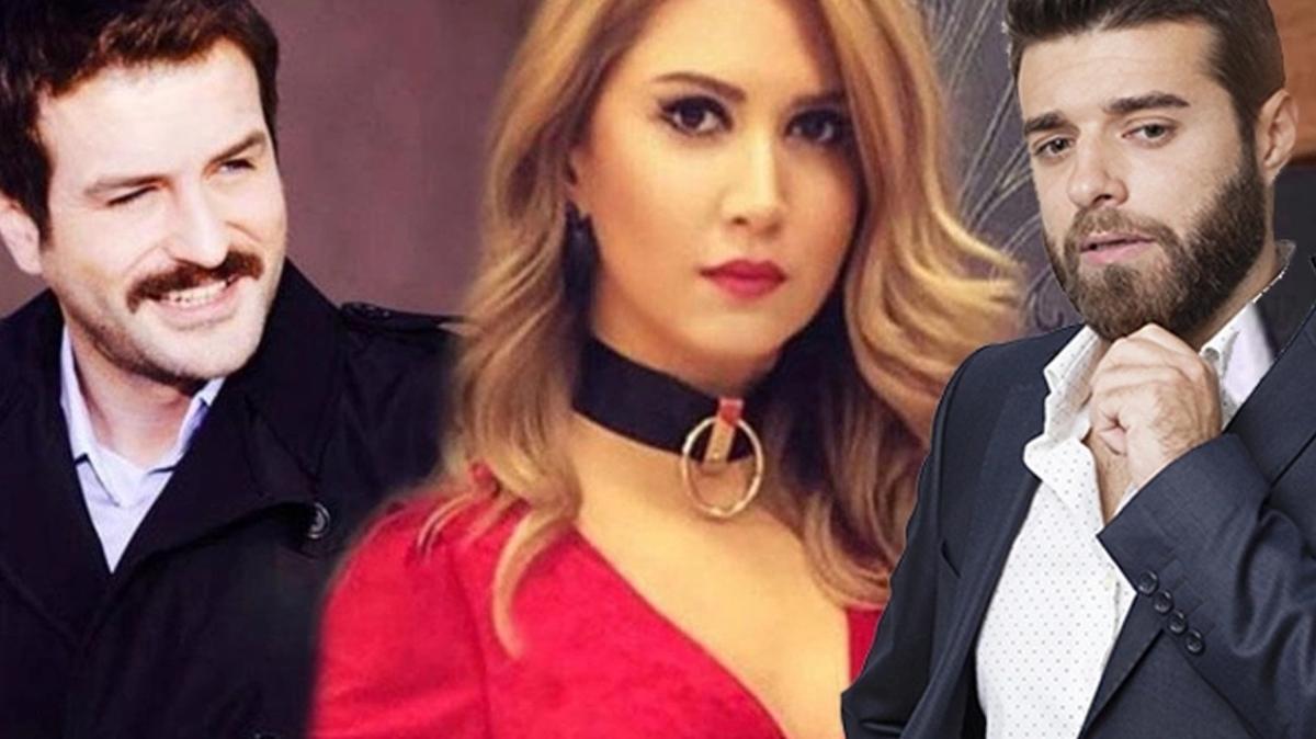 Bu nikah çok konuşuldu! Balamir Emrem ölen arkadaşı Arda Öziri'nin nişanlısı Vildan Örnek'le evlendi