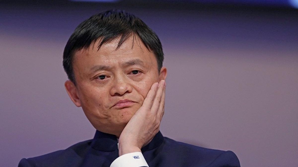 Çin'in en zengin girişimcisi Jack Ma'ya darbe! Alibaba'ya soruşturma başlatıldı