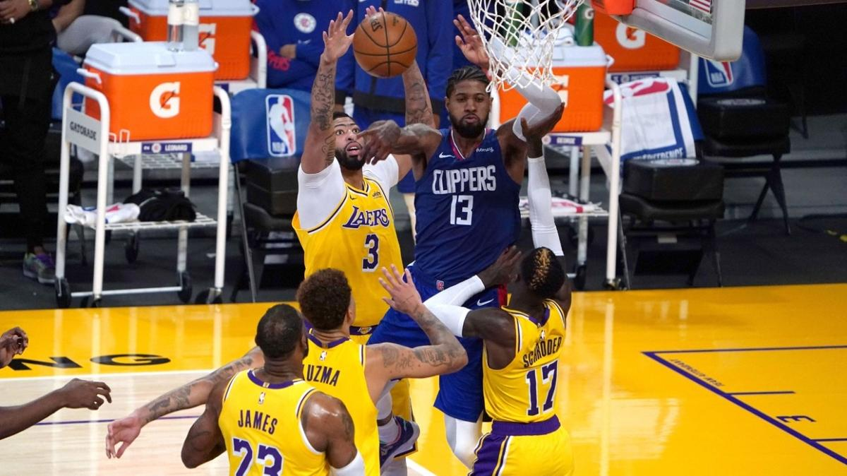 NBA'de 558 testin 2'si pozitif çıktı