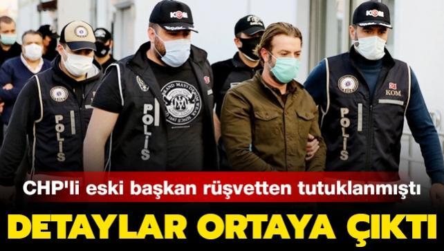 CHP'li eski başkan Kadir Aydar rüşvetten tutuklanmıştı: Yeni detaylar ortaya çıktı