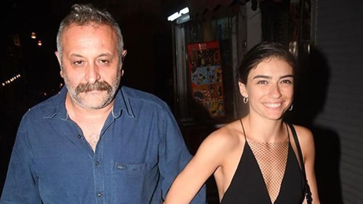 Hazar Ergüçlü'den sevgilisi Onur Ünlü hakkında romantik sözler: O benim kahramanım