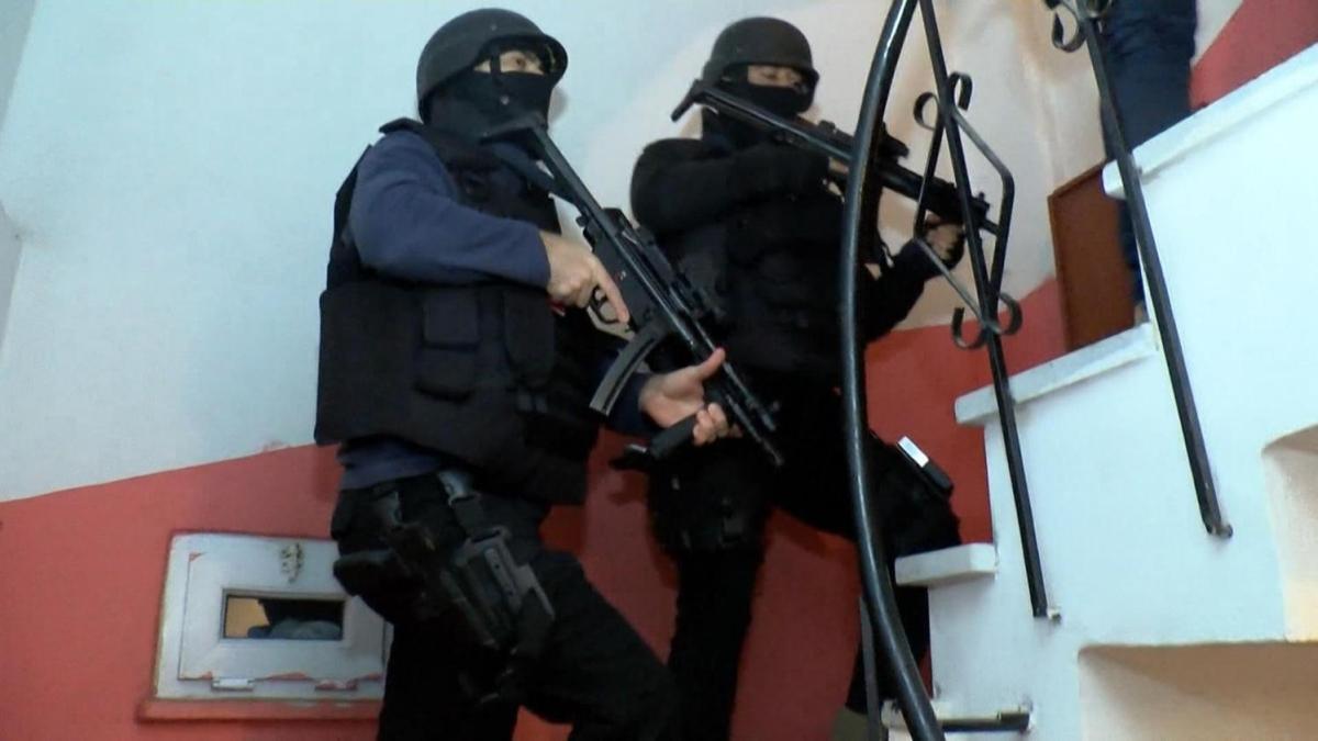 İstanbul'da çok kritik DEAŞ ve El Kaide operasyonu: Çok sayıda gözaltı var