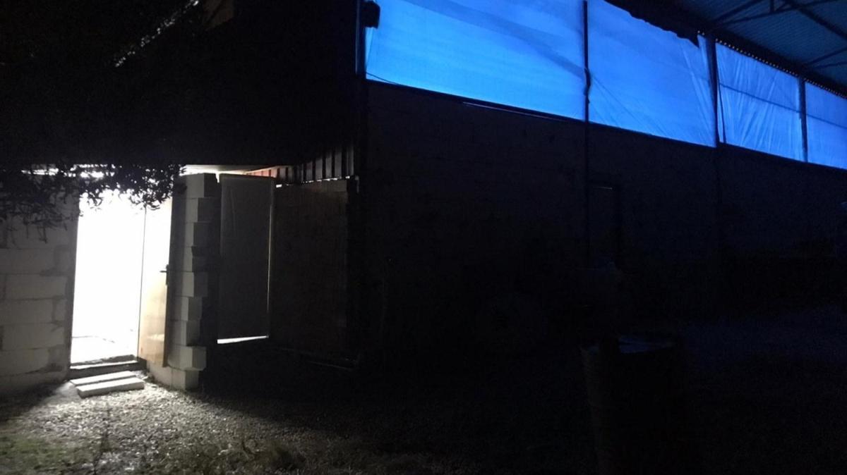 İzmir'de akılalmaz olay: Tavuk çiftliğini kumarhaneye çevirmişler