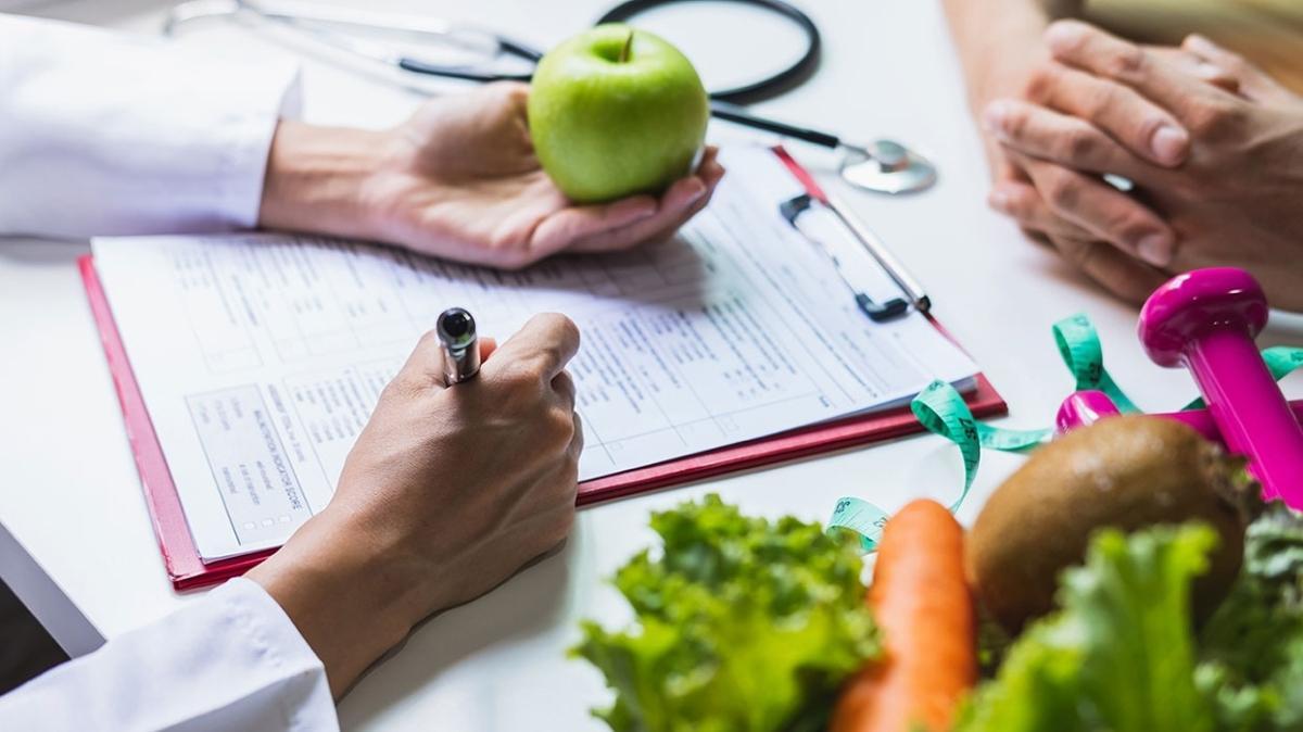 """Kişiye özel beslenme planı neden önemlidir"""""""