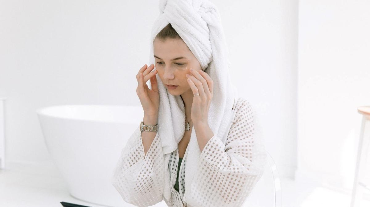 Melisa çayı ile güzellik sırrı! Melisa çayının cilde 5 faydası