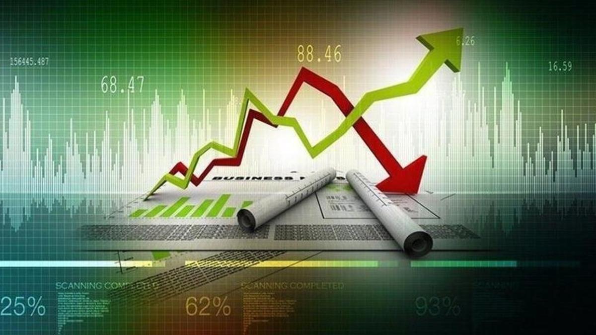 Merkez Bankası açıkladı: Reel Kesim Güven Endeksi aralıkta arttı