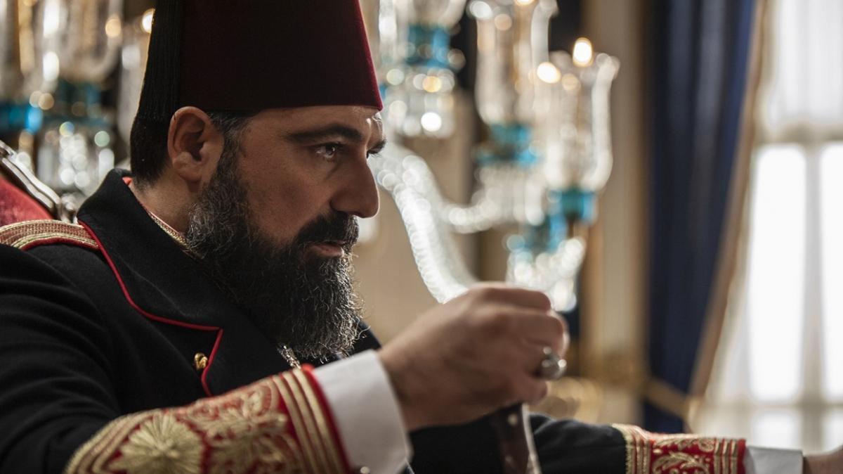 """Payitaht Abdülhamid 132. bölüm fragmanı yayınlandı mı"""" Payitaht Abdülhamid Mason Paşa kim"""""""