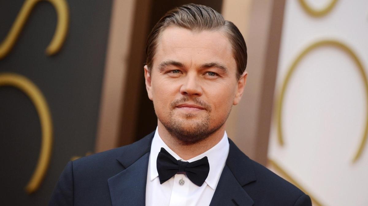 Titanik'in Jack'i Leonardo DiCaprio çok değişti! Yakışıklılığından eser kalmadı