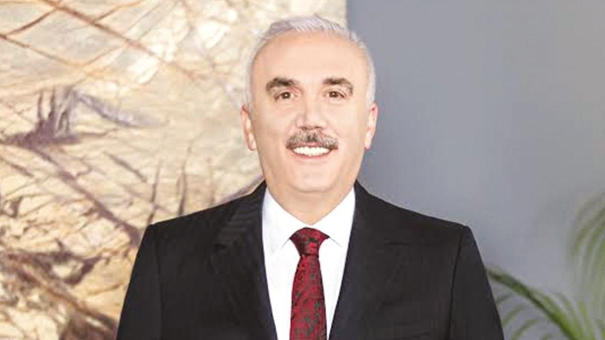 Türkiye Bankalar Birliği Yönetim Kurulu Başkanı Hüseyin Aydın: TL'ye talep artacak